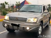 لاندكروزر GX.R J 2004 (170800 KM)