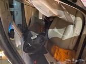 سيارة لكزس 2012 استعمال نظيف