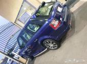 رنج روفر 2011 اللون ازرق فل كامل للبيع