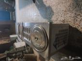 مكينة اسكريم صاج للبيع