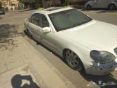 مرسيدس فياقرا للبيع 2002