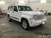 للبيع Jeep جيب ليبرتي بحالة ممتازه