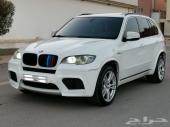 2009 (BMW X5  (M