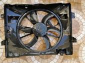 مروحه فورد جراند ماكيز2008وكاله مستخدمه شغاله