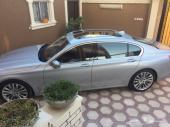 BMW 740 LI 2016