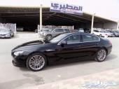 BMW 640 2014 فل كامل
