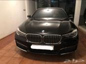 BMW 730 2017