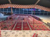 مخيم عوائل وشباب