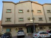 شقة للإيجار-حي الربوة-3 غرفه وصاله-مطبخ جديد