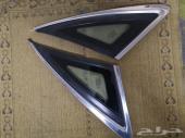 مثلثات كابرس 2007 وفوق نظيفة جدا