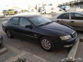 Caprice ls 2006 6 cylinder black 8000 SAR