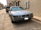 بي أم دبليو تشليح BMW 740