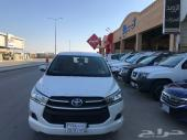تويوتا انوفا 2017 سعودي