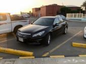هوندا أكورد 2011 مالك اول للسيارة