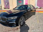 BMW 730 M Kit زيرو كاربون بلاك