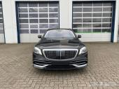 مرسيدس بنز Mercedes Benz S 650 Maybach