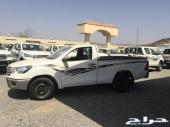 هايلكس غماره GLX  سعودي 2020 69.500