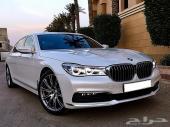 BMW 730 Li 2019 فل كامل شبه جديد