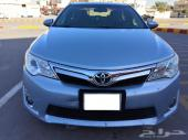 Toyota Camry GLX Full Option 2014 automatic