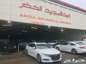 هوندا أكورد سبورت 2019 سعودي