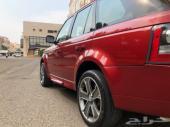 Range Rover HSE Sport2009