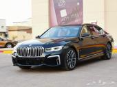 BMW 730 M KIT فل كامل زيرو