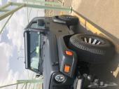 جيب شروكي jeep wrangelr 2006