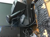 جهاز كمبيوتر محاسبة كاشير محل