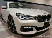 BMW  M  KIT  750  للمتميزين كالجديد