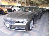 بى ام دبليو BMW 730Li 2018 Sedan