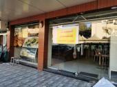 مطعم للتقبيل في شارع حسان