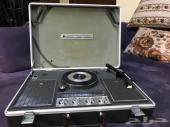 مشغل أسطونات وراديو ناشيونال 1967  ب 1500