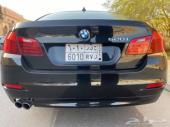 BMW 2016 520