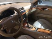 Mercedes-Benz E350 (Avantgarde)  2007