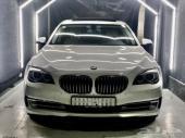 BMW 730LI 2013 مخزن