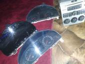 طبلون كابرس من 2007 الي 12 ومسجل وطبلون هوندا