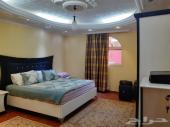 غرفة نوم مودرن بالمرتبه للبيع العاجل