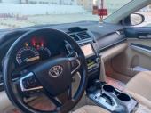 كامري GLX موديل 2017  للبيع. (سعودي )