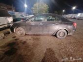 جلي 2012 للبيع تشليح سياره شغالة