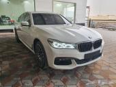 بي إم دبيلو BMW 2018 740Li عداد 34.000 كم