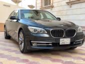 BMW 2015 730Li