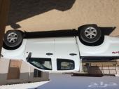 سياره ديماكس للبيع دبل موديل 2016