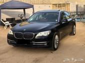 BMW 2014 730 فل كامل