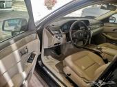 سيارة مرسيدس e300 موديل 2011 للبيع