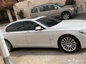 BMW 740LI 2009