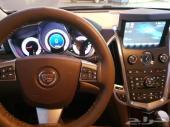 للبيع كاديلاك SRX موديل 2012