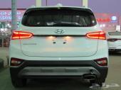 هيونداي سانتافيه 3.5 بانوراما (V6) دبل 2020