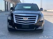 Cadillac Escalade long 2016