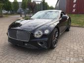 بنتلي جي تي Bentley GT First Edition