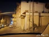 عمارة للبيع في مكة بشارع الحج حي صفيلان